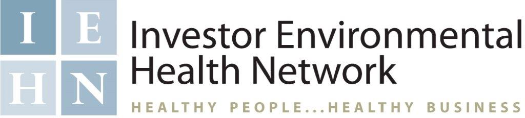 Investor Environmental Health Network